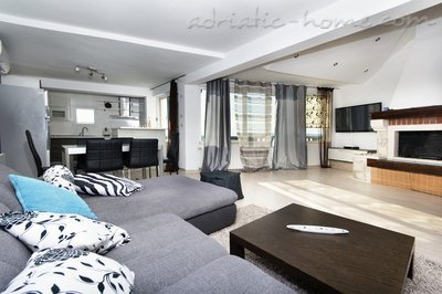 Apartmani Rozy 26678, Drašnice, , Splitsko-dalmatinska županija