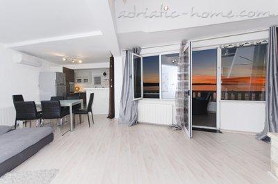 Апартаменты Rozy 26678, Drašnice, , Сплит-Далмация