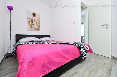 Apartments A4 26684, Drašnice, , Region Split-Dalmatia