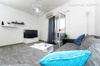 Appartements Juraj 26686, Drašnice, , Région de Split-Dalmatie