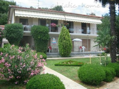 Апартаменти Rumac II, Ičići 26759, Ičići, , Приморие-Горски Котар