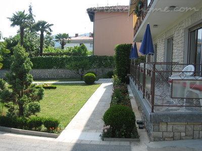 Apartmány Rumac II, Ičići 26759, Ičići, , Přímořsko-horský kraj