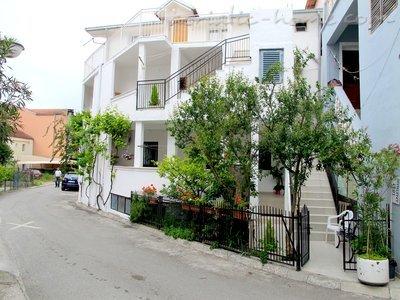 Apartmaji Villa Rosa 2 26841, Rafailovići, , Priobalni dio (Crna Gora)
