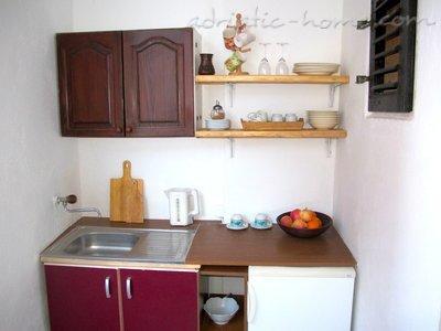 Apartmani Villa Rosa 3 26843, Rafailovići, , Priobalni dio (Crna Gora)