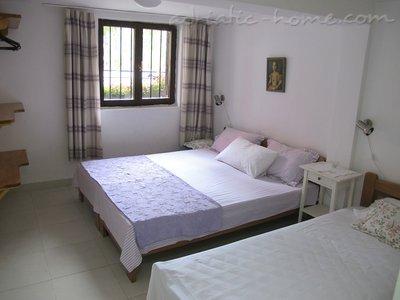 Апартаменти Villa Rosa 4 26847, Rafailovići, , Priobalni dio (Crna Gora)