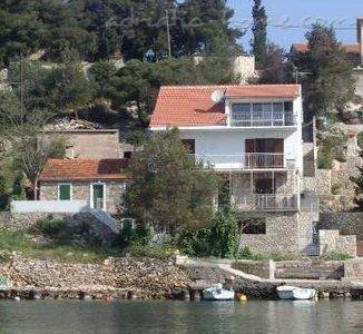 Apartamente VILA IVO - A5 26877, Basina, Hvar, Regiunea Split-Dalmatia