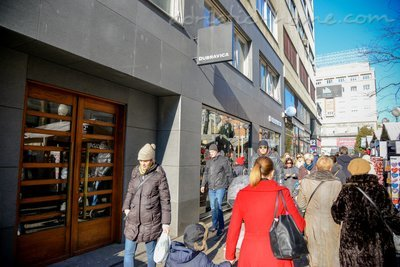 Leiligheter ANNAMI 27028, Centar, Zagreb, Zagreb
