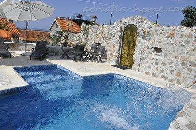 Villa Villa Viktoria 27069, Zanjice, Luštica, Priobalni dio (Crna Gora)