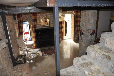 Вила Villa Viktoria 27069, Zanjice, Luštica, Priobalni dio (Crna Gora)