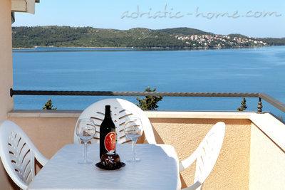 Apartmani Sunset 27078, Trogir, , Splitsko-dalmatinska županija