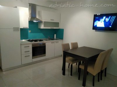 Apartamenty 3+1 27135, Krk, Krk, Kvarner Region