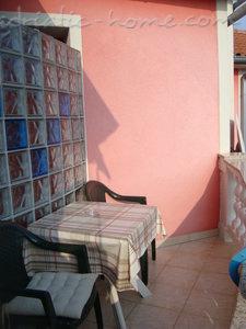 Studio Apartment OstojicA2 27139, Krk, Krk, Kvarner Region