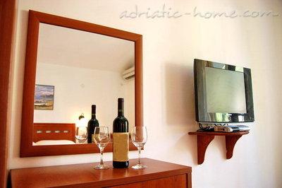 Apartamente Vila Maris 2+1 27158, Petrovac, , Priobalni dio (Crna Gora)