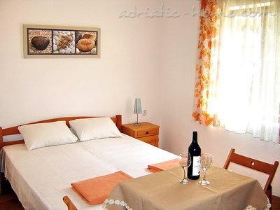 Studioleilighet Vila Maris 1/3C 27159, Petrovac, , Priobalni dio (Crna Gora)