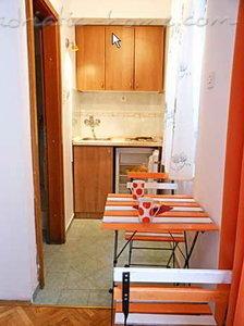 Studio Apartament Vila Maris 1/2B 27160, Petrovac, , Priobalni dio (Crna Gora)