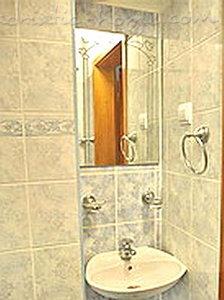Sobe Vila Maris 1/2A 27161, Petrovac, , Priobalni dio (Crna Gora)