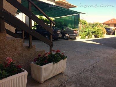 Appartements Gabrijela V 27439, Murter, , Région de Šibenik