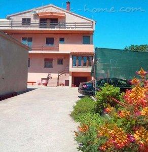 Апартаменти Gabrijela II 27442, Murter, , Шибеник-Книн