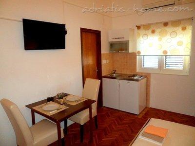 Studio apartment Gabrijela III 27443, Murter, , Region Šibenik