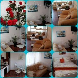 Apartmani GREEN EXLUSIVE 27476, Makarska, , Splitsko-dalmatinska županija