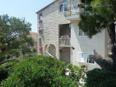 Apartmani MORE 27479, Makarska, , Splitsko-dalmatinska županija