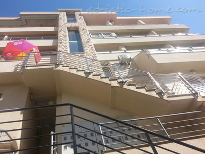 Apartamento estúdio AURA 3 27487, Rafailovići, , Priobalni dio (Crna Gora)