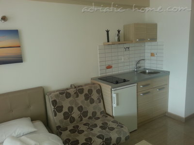 Студио Апартамент AURA 7 27489, Rafailovići, , Priobalni dio (Crna Gora)