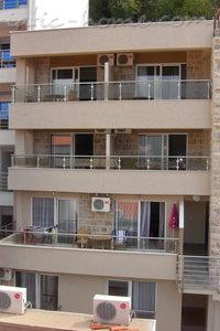 Studio Apartament AURA 8 27490, Rafailovići, , Priobalni dio (Crna Gora)