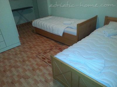 Appartements AURA 14 27491, Rafailovići, , Priobalni dio (Crna Gora)