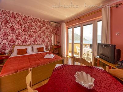 Studio apartament STELLA DEL MARE 27495, Risan, , Priobalni dio (Crna Gora)