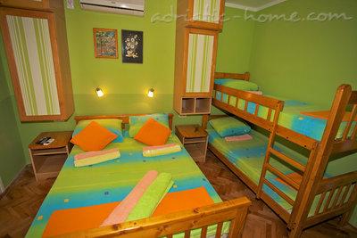 Appartementen MM 27499, Budva, , Priobalni dio (Crna Gora)