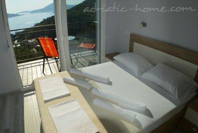 Apartmaji MM 27499, Budva, , Priobalni dio (Crna Gora)
