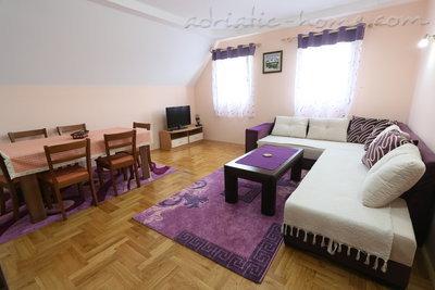 Апартаменты Millenium 27567, Žabljak, , Planinski dio (Crna Gora)