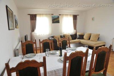 Apartamente Millenium 27567, Žabljak, , Planinski dio (Crna Gora)