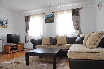 Apartmány Millenium 27567, Žabljak, , Planinski dio (Crna Gora)