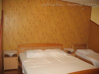 Апартаменты VEGA 3 27611, Igalo (Herceg Novi), Herceg Novi, Priobalni dio (Crna Gora)