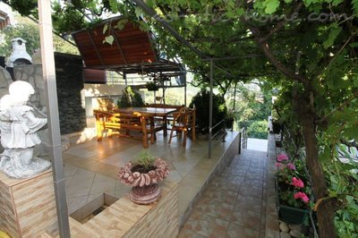 Апартаменты VILLA MENDULE  APPARTMENT 2 27621, Budva, , Priobalni dio (Crna Gora)