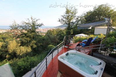Appartementen VILLA MENDULE  APPARTMENT 2 27621, Budva, , Priobalni dio (Crna Gora)