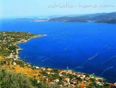 Leiligheter Perica East 27716, Viganj, Pelješac, Dubrovnik-regionen