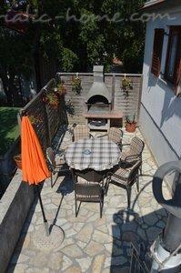 Апартаменти Kister 27805, Petrčane, , Задар