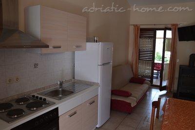Apartamentos Kister 27805, Petrčane, , Região de Zadar
