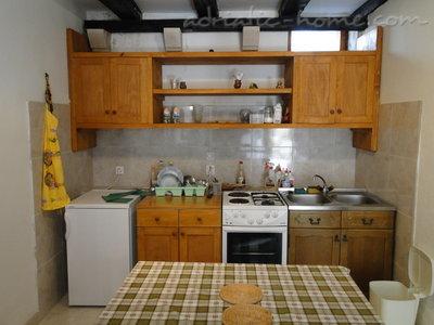 Studio apartment BULIC 27860, Povlja, Brač, Region Split-Dalmatia