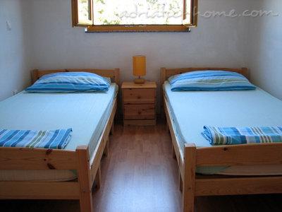 Apartamenty Lili III 27883, Baška, Krk, Kvarner Region