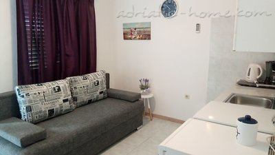 Студио Апартамент Vila Pržina - Cebalo 27912, Lumbarda, Korčula, Дубровник-Неретва