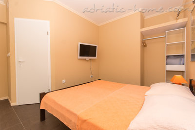 Rom Canadian room 28008, Čiovo, , Split-Dalmatia regionen