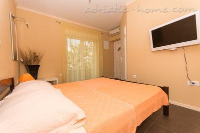 Pokoje Canadian room 28008, Čiovo, , Splitsko-dalmatský kraj