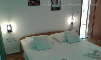 Апартаменти Barbara I 28104, Baška Voda, , Сплит-Далмация