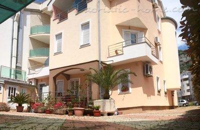 Studio apartman Adzic V 28563, Budva, , Priobalni dio (Crna Gora)