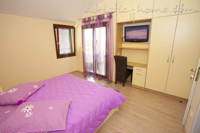 Studio apartman Centar 3 28742, Makarska, , Splitsko-dalmatinska županija