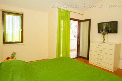 Apartmány Centar 4 28743, Makarska, , Splitsko-dalmatský kraj